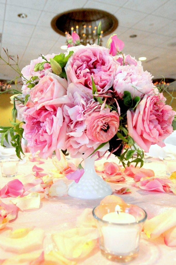 Baby Shower Flower Centerpieces 682 x 1024