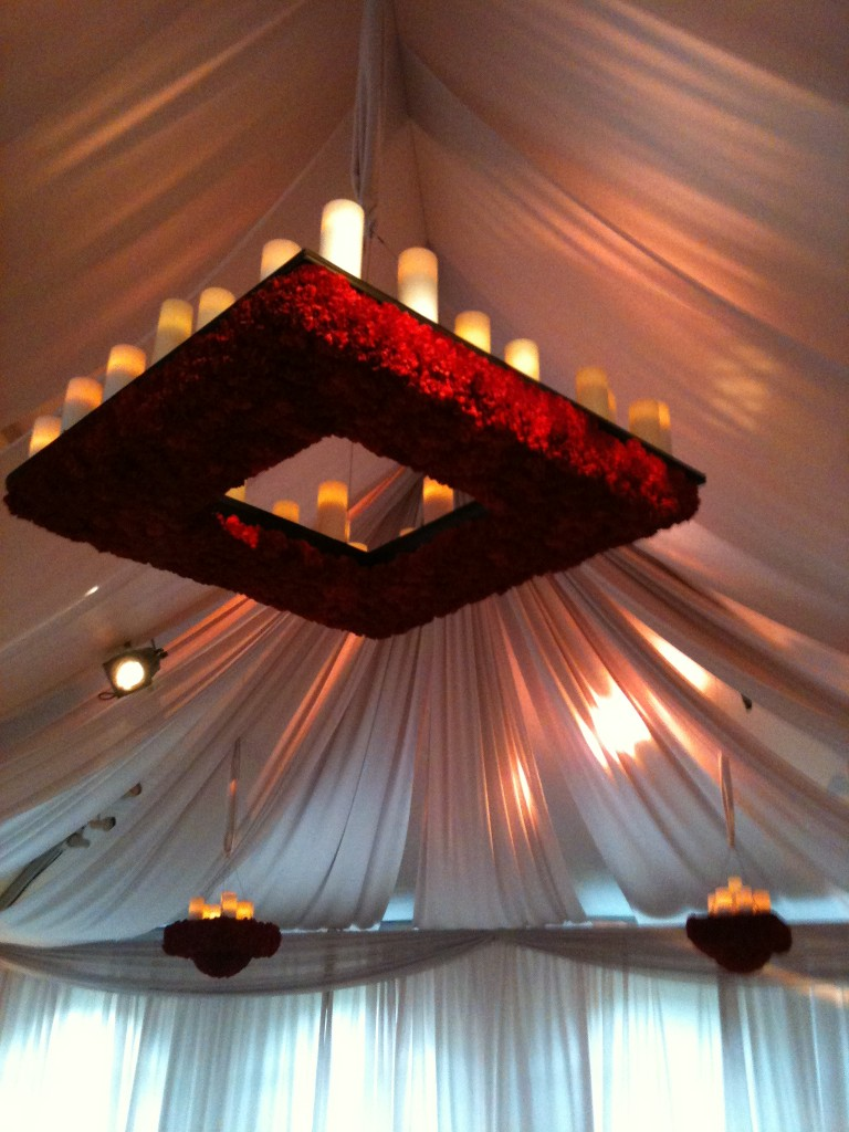 kehoe tent weddings