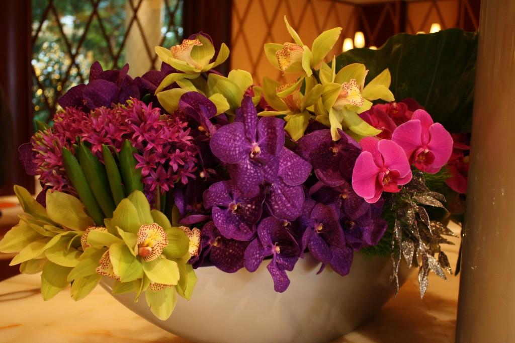Las vegas eye candy flirty fleurs the florist