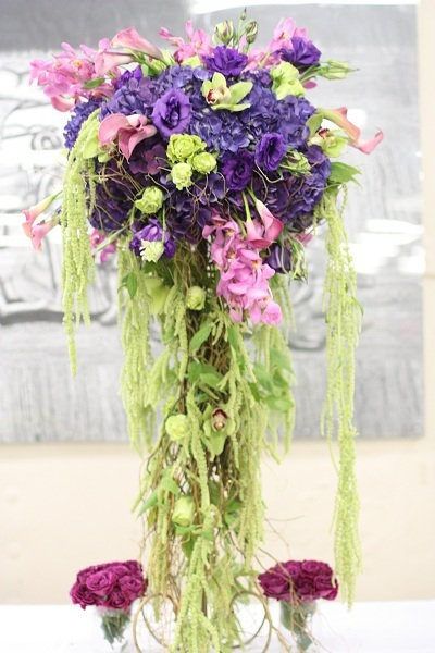 Fabulous florist entwined design flirty fleurs the