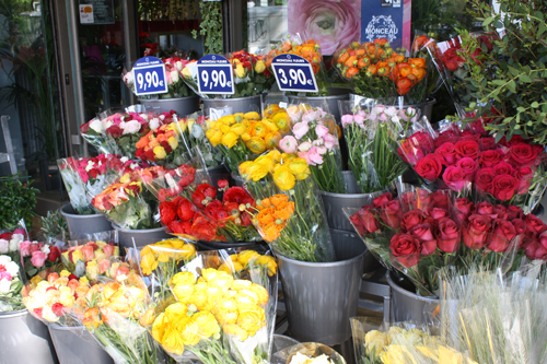 Flower Shops of Paris   Flirty Fleurs The Florist Blog ...