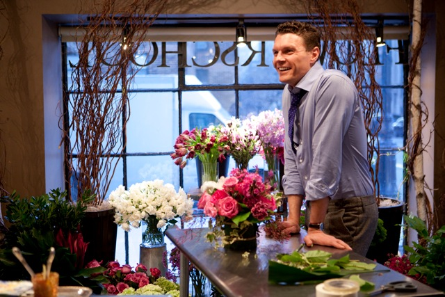 An Interview With Eileen Johnson Of Flower School Ny Flirty