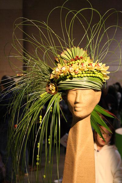 Hawaiian Warrior Headdress For The Warrior Headdress