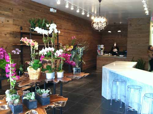 Charming Flower Shops Flirty Fleurs The Florist Blog