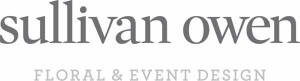Sullivan Owen Floral and Event Design Philadelphia Pennsylvania