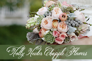 Holly Heider Chapple Flowers