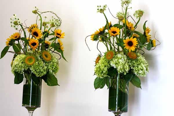 Philadelphia wedding florist