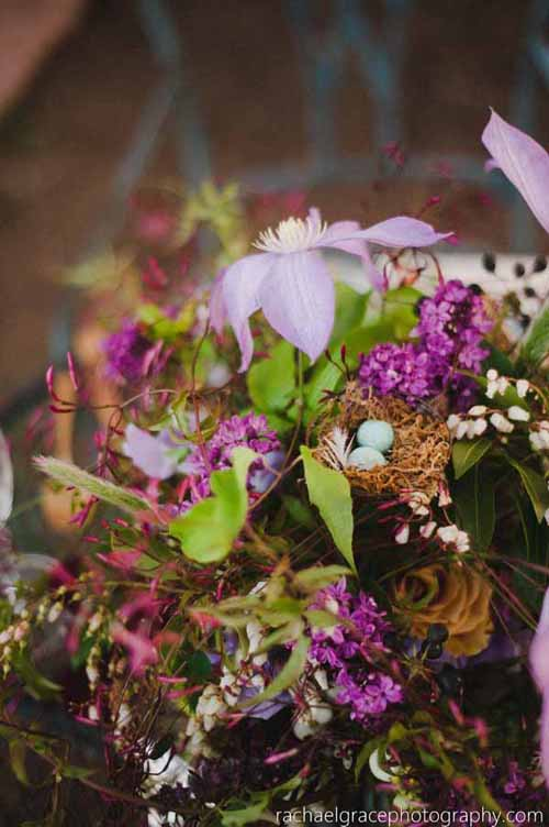 Colorado florist for weddings