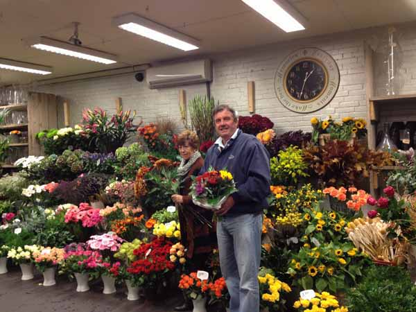 Holland Flower Shop