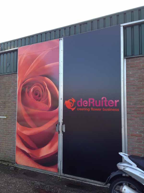 Rose breeder and propagator