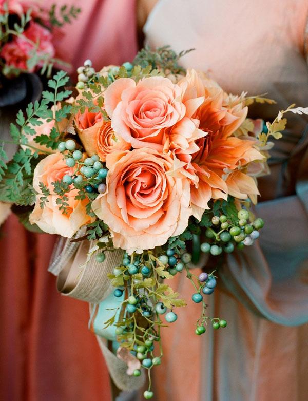 Ariella Chezar Bridal Bouquet