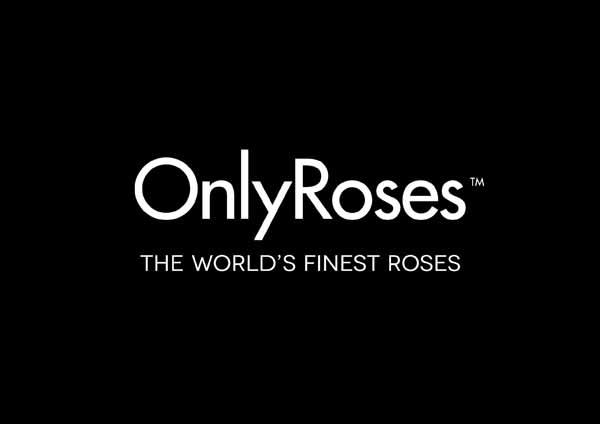 logo for OnlyRoses